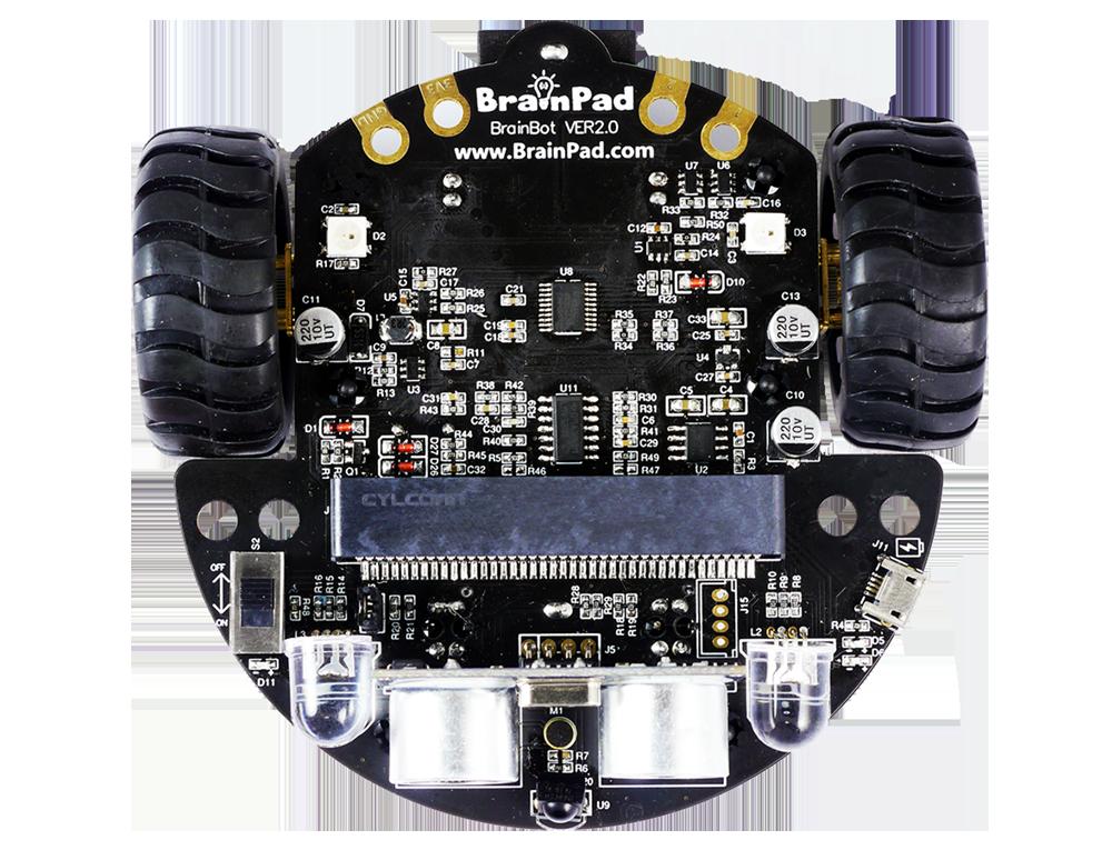 BrainBot-2